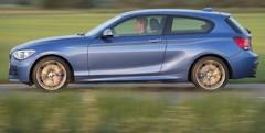 Essai BMW M135i : toute en nuances