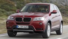 BMW proposera un X3 entrée de gamme en 2 roues motrices