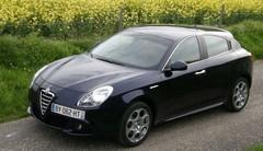 Essai Alfa Romeo Giulietta 170 S/S TCT : boîte à double embrayage réussie en essence comme en Diesel ?
