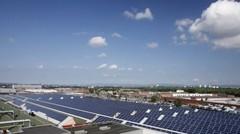 Opel alimente ses sites de production par l'énergie solaire