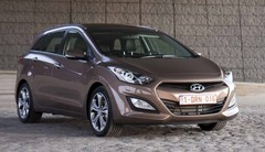 Essai Hyundai i30 Wagon : Une Coréenne qui a du coffre !