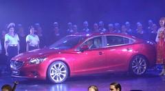 Mazda, leader mondial pour la sobriété de sa familiale ?