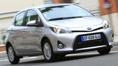 Essai Toyota Yaris Hybride Dynamic : Prius de poche