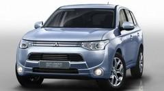 Mitsubishi Outlander PHEV : premier 4x4 hybride rechargeable