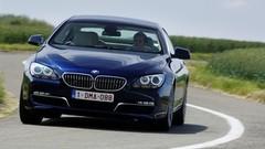 Essai BMW 640d GranCoupé