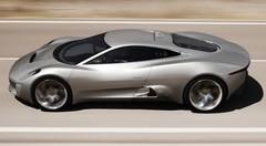 Jaguar C-X75 : cinq prototypes pour tester la supercar anglaise
