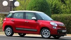 Essai Fiat 500 L : la taille ne fait pas tout