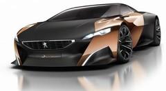 Peugeot Onyx: hommage aux 24H du Mans