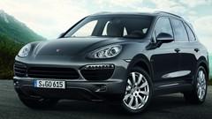 Porsche Cayenne S Diesel: carrément 382 ch!