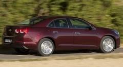 Essai Chevrolet Malibu : Elle adopte des manières très européennes