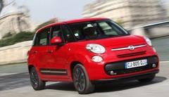 Essai Fiat 500 L 1.3 16v MultiJet Easy : La 500 des familles