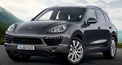 Porsche ne suit pas la route du downsizing pour le diesel