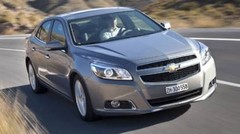 Essai Chevrolet Malibu : un vrai goût de mondialisation