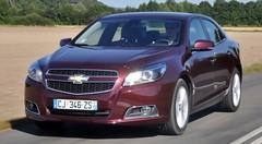 Essai Chevrolet Malibu 2.0 VCDi 160 BVM LTZ+ : Le luxe au juste prix