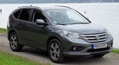 Essai Honda CR-V : bien ficelé mais pas donné