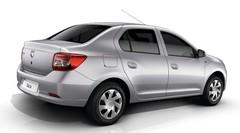Dacia Logan et Sandero officielles