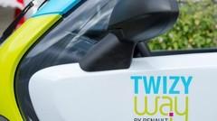 Twizy Way by Renault : l'auto-partage en marche