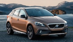 Volvo V40 Cross Country : baroudeuse nordique