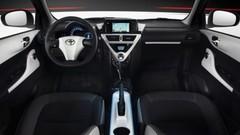 Toyota iQ EV ou la micro électrique