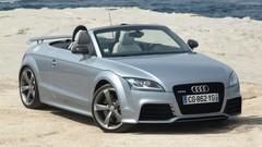 Essai Audi TT RS Plus : le chant du cygne