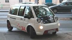 Mia Electric : l'ambitieuse électrique s'installe à Paris
