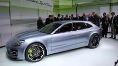Porsche Panamera Sport Turismo : une tuerie
