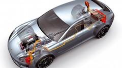 Porsche Panamera Sport Turismo: sportive mais fonctionnelle
