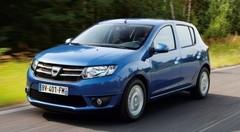 Dacia dévoile les tarifs de la Sandero et la nouvelle Stepway