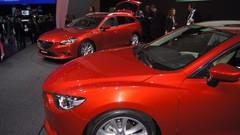 Mazda 6 & Mazda 6 Wagon - Renouveau prometteur