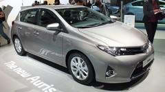 Toyota Auris 2 : Mais c'est une Lexus !