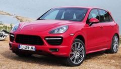 Essai Porsche Cayenne GTS 4.8 420 ch (2012) : Sportivité surélevée