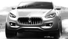 Quattroporte, Ghibli et Levante, les 3 prochains modèles de Maserati
