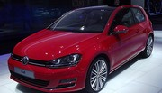 La Volkswagen Golf sera hybride rechargeable en 2014