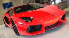 Lamborghini Aventador GT 2+2: rendez-vous à Genève, en 2013