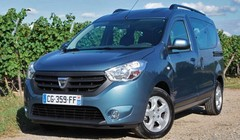 occasion dacia lodgy