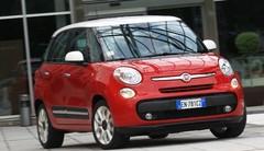 Essai Fiat 500L 1.3 Multijet 85 Easy : Les 500 coups