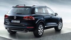 Série spéciale : Volkswagen Touareg Edition X