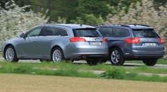 Avec GM, PSA pourrait développer sa future C5, mais également les futurs Opel Zafira et Insignia