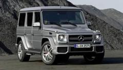 Mercedes : bientôt un petit Classe G pour concurrencer le Land Rover Defender ?