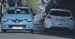 Essai Renault Clio Energy dCi 90 vs Peugeot 208 1.6 e-HDi 92 : Le match au sommet