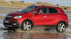 Essai Opel Mokka : plus grand que les petits, plus petit que les grands