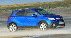 Essai Opel Mokka : SUV surfeur !
