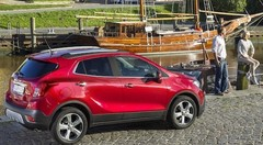 Essai Opel Mokka : Opel lance un Mokka fort de café