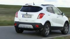 Essai Opel Mokka 1.7 CDTI 130 ch Cosmo Pack