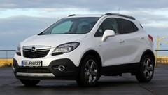 Essai Opel Mokka : bonne dégustation !