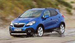 Essai Opel Mokka 1.7 CDTI 130 ch 4x2 Cosmo : Sur mesure
