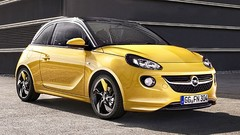 Opel Adam : une version cabriolet dans les cartons ?