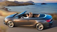 Opel Cascada : D'ascendance Astra