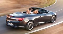 Opel Cascada : dans la cour des grands