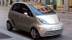 Tata confirme l'arrivée de la Nano en Europe
